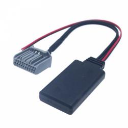 AUX Bluetooth адаптер HONDA Civic CRV