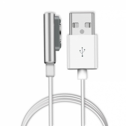кабель магнитный для sony xperia