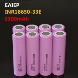 eaiep inr18650-33e 3300ма