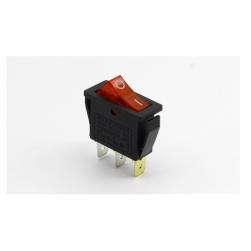 выключатель 3-х контактный 15a/250v