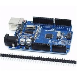 DCcduino Uno R3 MEGA328P CH340