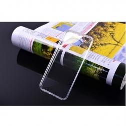 силиконовый чехол 0.3 mm iphone 6+