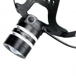фонарь налобный sg-410