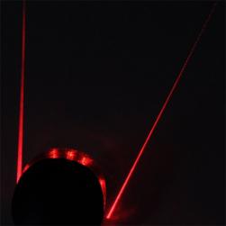 Задний габарит+Laser Flash