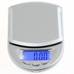 карманные весы 0,01*200гр. a04