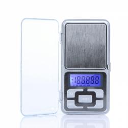карманные весы 0,01*200гр.