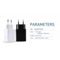 nillkin fast charge usb ac adapter 2a
