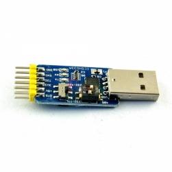 конвертер 6 в 1 cp2102