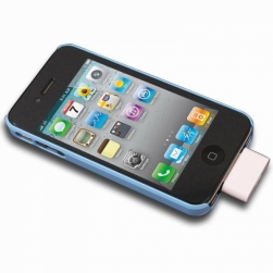 переходник с microusb на 30 pin (iphone 4)