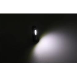 Светодиодный фонарь Q5+COB AA