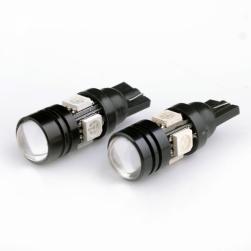 светодиодная лампа t10 w5w