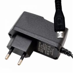 Сетевая зарядка 5V 2A (microUSB)
