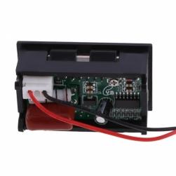 цифровой вольтметр ас30-500v