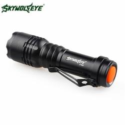 фонарик e502