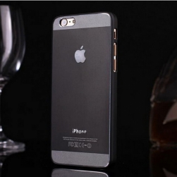 luxury metal case iphone 6 plus
