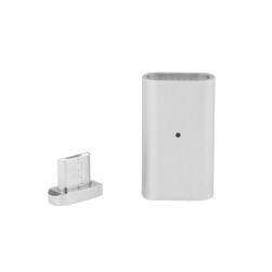 micro usb магнитный адаптер