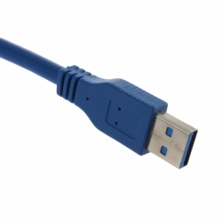 дата кабель usb 3.0 - 30 см