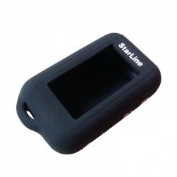 чехол для брелока авто-сигнализации starline e90/e91/e60/e61/e62 и аналогичных