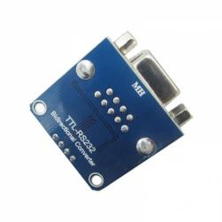 конвертер usb - rs232 ttl на чипе max3232