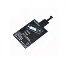 универсальный qi-адаптер micro для беспроводной зарядки телефонов 5v 1ah