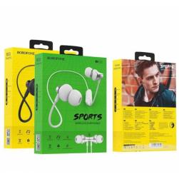 Спортивные наушники Bluetooth BOROFONE BE32