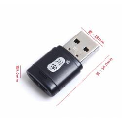 Картридер С286 microSD