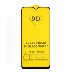 Защитное стекло Samsung A10/M10 (черный) 9D тех.упаковка