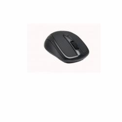 мышь беспроводная megamouse 105 (черный)