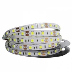 светодиодная лента smd 5050 60шт./1м. (белый)