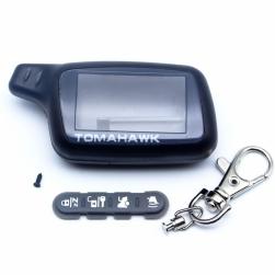 корпус брелока сигнализации tomahawk  x5