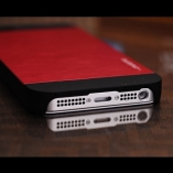 motomo aluminum case iphone 5/5s