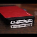 motomo aluminum case iphone 5/5s