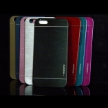 motomo metal + pc case iphone 6 plus