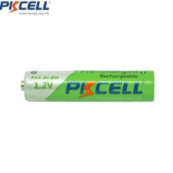pkcell ni-mh aaa 850 mah