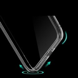 силиконовый чехол 0.33 mm iphone 7 plus