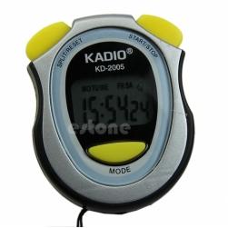 секундомер - kadio kd-2005