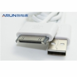 интерфейсный кабель arun iphone 4/4s