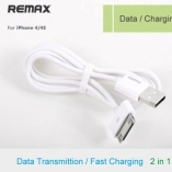 интерфейсный кабель remax iphone 4/4s