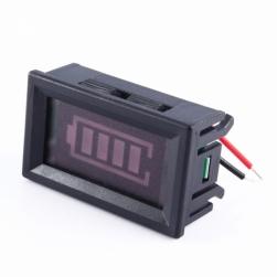 индикатор заряда батареи 12в xw228dkfr4