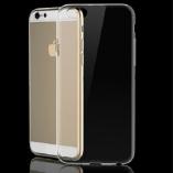 силиконовый чехол 0.33 mm iphone 6