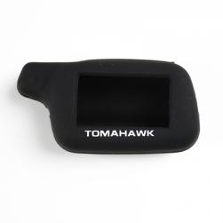 чехол для брелока автосигнализации tomahawk x5 и аналогичных