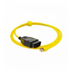 Диагностический кабель Ethernet E-SYS ENET для BMW F-series ICOM OBD2