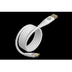 Кабель MicroUSB DREAM DC01 QC3.0 1M