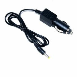 Автомобильная зарядка для портативных DVD 12V 2A 3.5