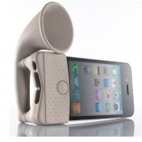 "bone collection horn stand - подставка для iphone 4"""