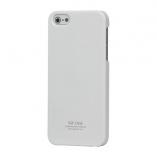пластиковая накладка sgp case для iphone 5