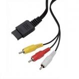 кабель для подключения к тв sony ps2 ps3