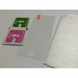 защитное стекло iphone 5/5s тех. упаковка