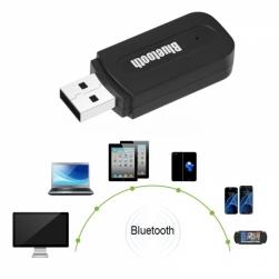 bluetooth stereo audio приемник-адаптер 3.5mm