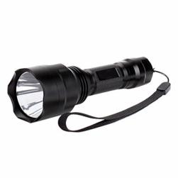 фонарик ultrafire c8